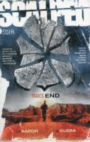 Scalped: Trails End (h�ftad)