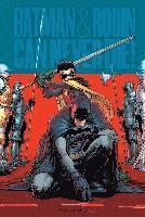Absolute Batman and Robin: Reborn (inbunden)