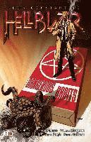 John Constantine Hellblazer: Volume 5 Bogeyman (h�ftad)