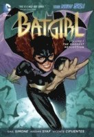 Batgirl: Volume 1 The Darkest Reflection (the New 52) (h�ftad)