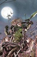 Green Arrow: Vol. 2 Triple Threat (h�ftad)