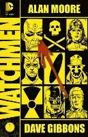Watchmen: The Deluxe Edition Hardback