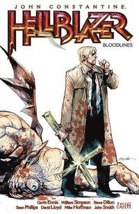 John Constantine Hellblazer: Volume 6 Bloodlines (h�ftad)