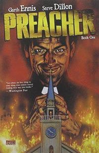 Preacher: Book One  (h�ftad)