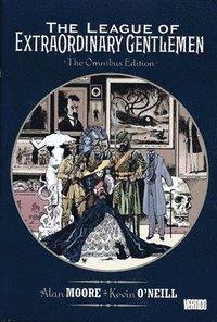 League of Extraordinary Gentlemen Omnibus (inbunden)