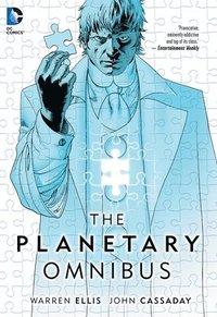 The Planetary Omnibus (h�ftad)