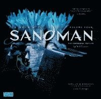 Annotated Sandman: Vol 4