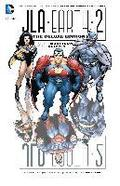 JLA: Earth 2 Deluxe Edition HC