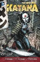 Katana:  Volume 1 Soultaker (the New 52) (h�ftad)
