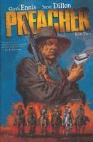 Preacher: Book 3 (h�ftad)