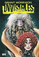 The Invisibles: Book 1 (h�ftad)