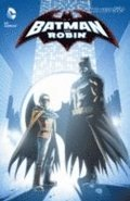 Batman and Robin: Volume 3 Death of the Family