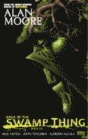 Saga of the Swamp Thing: Book 6 (inbunden)