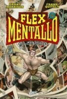 Flex Mentallo Man of Muscle Mystery (h�ftad)