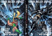 Absolute All Star Batman and Robin the Boy Wonder (inbunden)