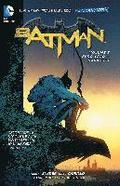 Batman: Volume 5 Zero Year - Dark City
