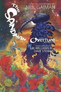 The Sandman: Overture  (pocket)