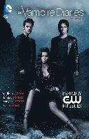 Vampire Diaries (h�ftad)