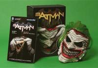 Batman: Death of the Family Mask and Book Set (h�ftad)