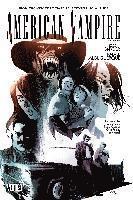 American Vampire: Volume 6  (h�ftad)