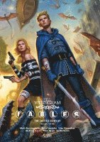 Fables: Book 9 (inbunden)