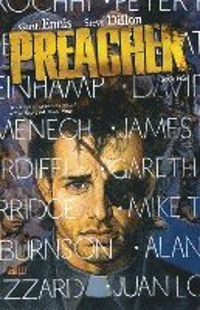 Preacher: Vol 5 (h�ftad)
