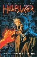 John Constantine Hellblazer Volume 10: In The Line Of Fire TP