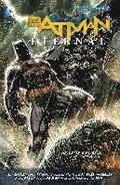 Batman: Volume 1 Eternal