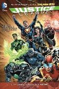 Justice League: Volume 5 Forever Heroes