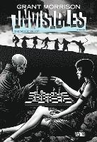 The Invisibles Book 4 Deluxe Edition HC