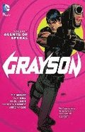 Grayson: Vol 1  Agents of Spyral