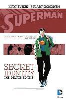 Superman: Secret Identity   (h�ftad)