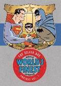 Batman &; Superman in World's Finest the Silver Age Omnibus: Vol 1