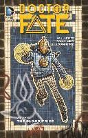Doctor Fate: Volume 1 (h�ftad)