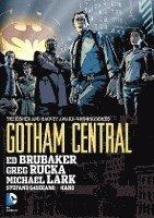 Gotham Central Omnibus (h�ftad)