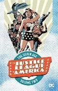 Justice League of America the Silver Age: Volume 2