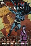 Batman Death &; the Maidens Deluxe Edition HC