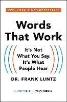 Words That Work (h�ftad)