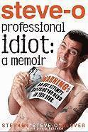 Professional Idiot (inbunden)
