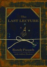 Last Lecture (h�ftad)