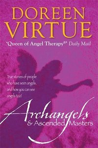 Archangels and Ascended Masters (h�ftad)