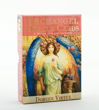 Archangel Oracle Cards ()