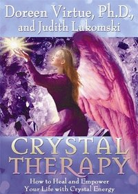 Crystal Therapy (h�ftad)