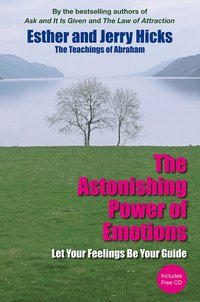 The Astonishing Power of Emotions (inbunden)