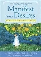 Manifest Your Desires (ljudbok)