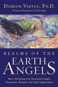 Realms of the Earth Angels (h�ftad)