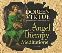 Angel Therapy Meditations (h�ftad)