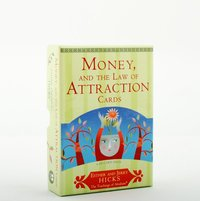 Money and the Law of Attraction (ljudbok)