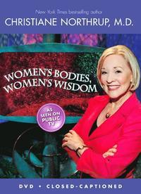 Women's Bodies, Women's Wisdom (inbunden)