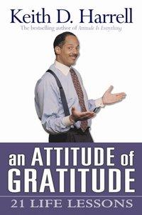 Attitude of Gratitude (h�ftad)